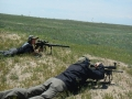 prairie dog hunting sharpens your aim