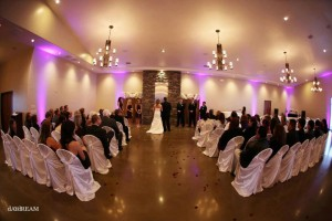 Indoor Wedding Venue Eastern Colorado