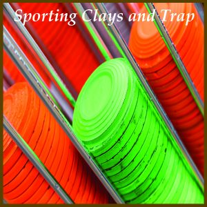 Sporting Clays and Trap at Longmeadow
