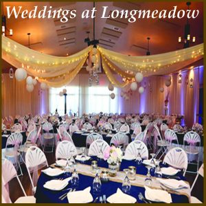 Weddings at Longmeadow