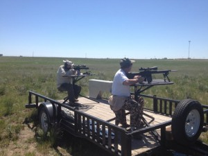Hunting Prairie Dogs in Colorado has never been easier!