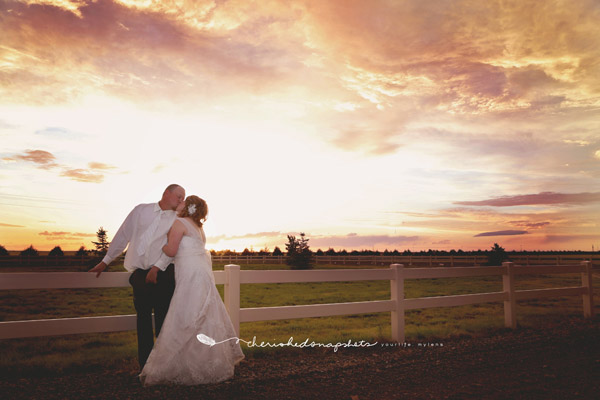 Longmeadow the best place in Colorado to get married!