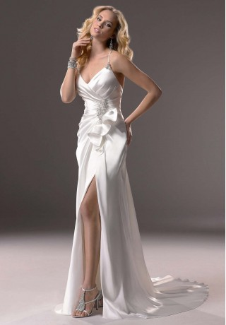 sexiest wedding dress 04