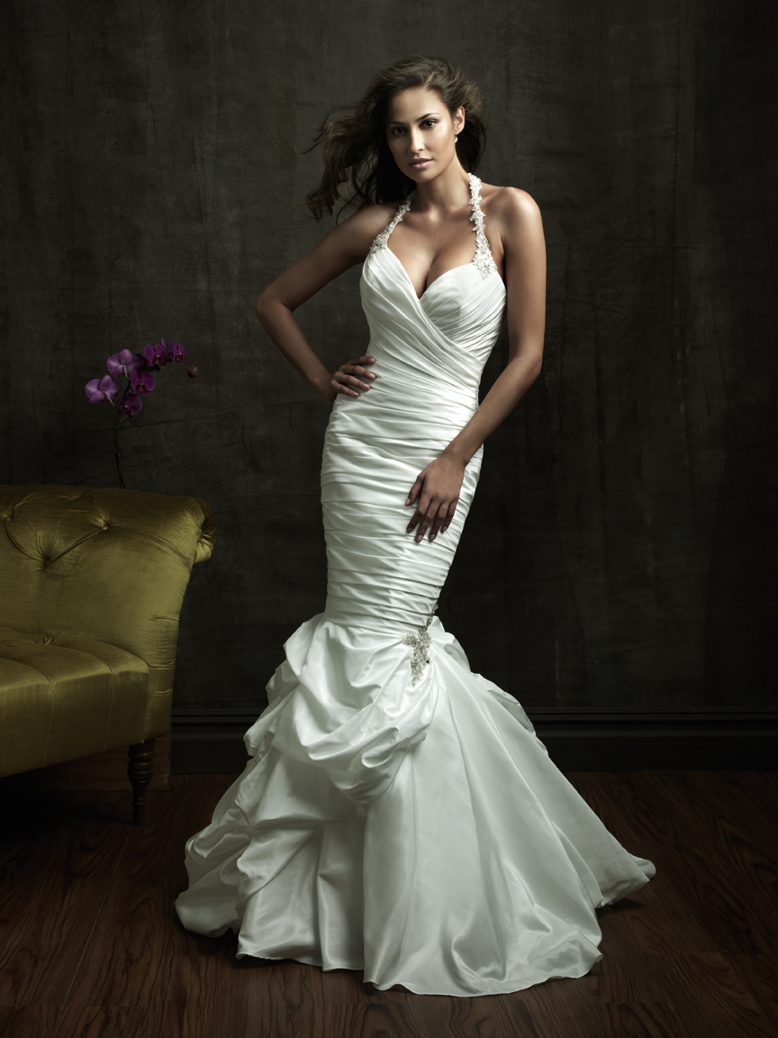 sexiest wedding gown 11
