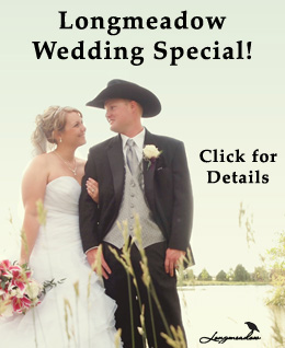 A Special Offer From Longmeadow: