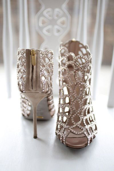 Sexiest Wedding Shoes for Brides Longmeadow Event Center