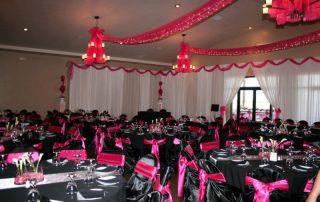 wedding resorption hall at longmeadow
