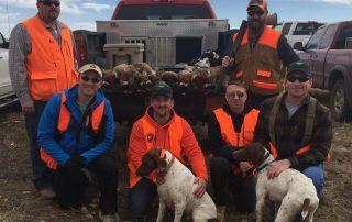 Longmeadow Game Resort - Pheasant Hunting