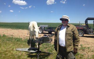 Longmeadow Game Resort - Prairie Dog Hunting Colorado