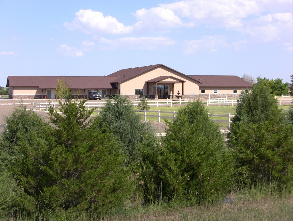 A Photo of Longmeadow event center