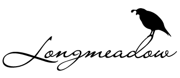 Longmeadow Game Resort, Clays Club, and Event Center Logo