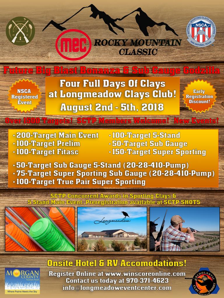 MEC RMC Event Flyer