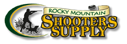 Rocky Mtn Shooters Supply Logo