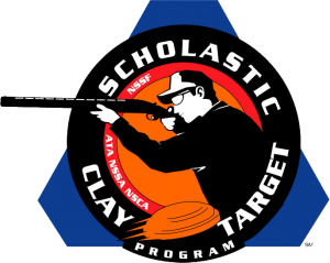 Scholatic Clay Target Program Logo - MEC Rocky Mountain Classic