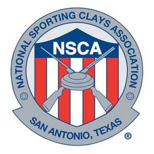 NSCA Logo- NSCA Summer Time 100 + 100 - Longmeadow Clays Club