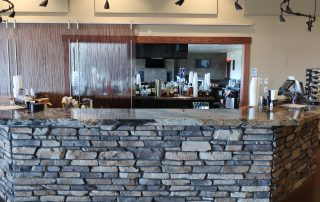 the bar at longmeadow corporate event center