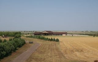 longmeadow event center from the shooting town - Colorado Event Center
