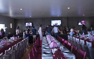 Catering and Bar Services