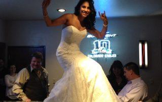 Bartop Brides - Colorado Wedding Venue