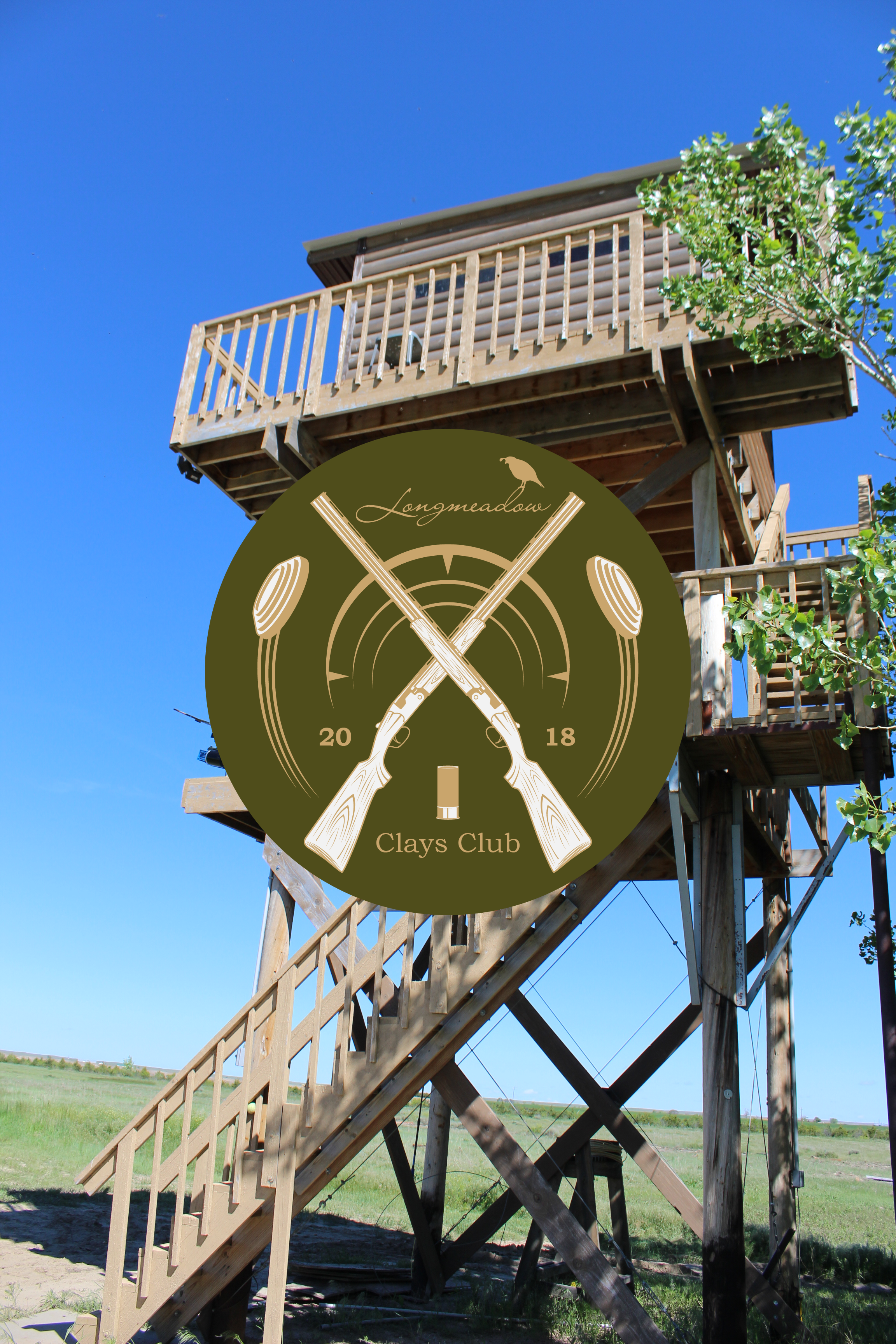 Longmeadow Clays Tower - Sporting Clays Rates