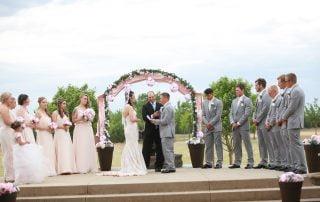 Weddings at Longmeadow - Wedding Galleries
