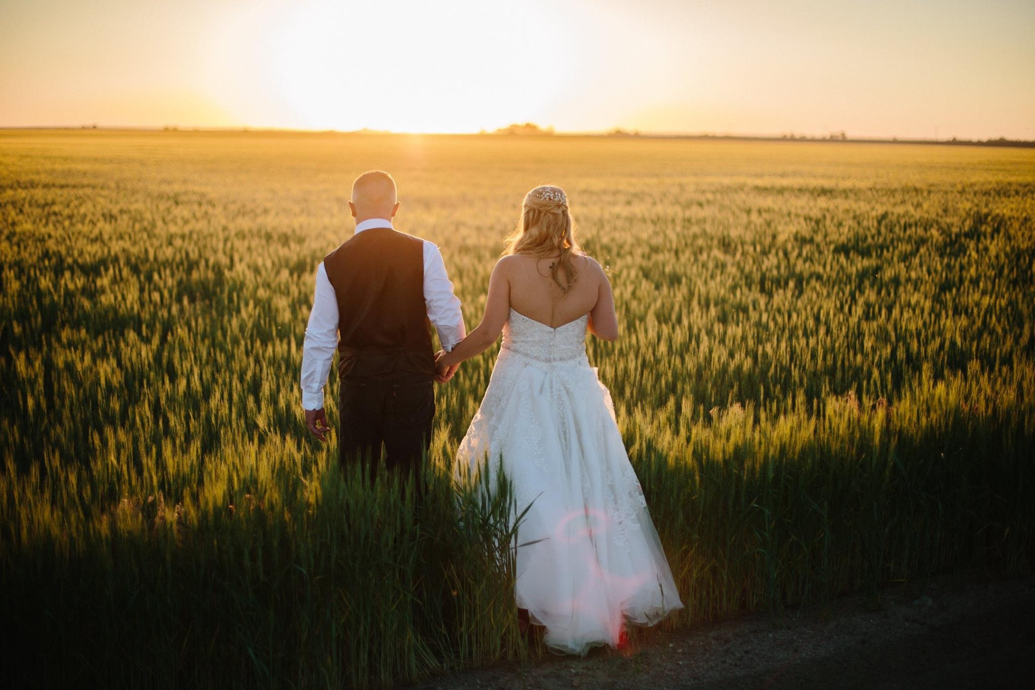 Colorado Wedding Packages and Pricing