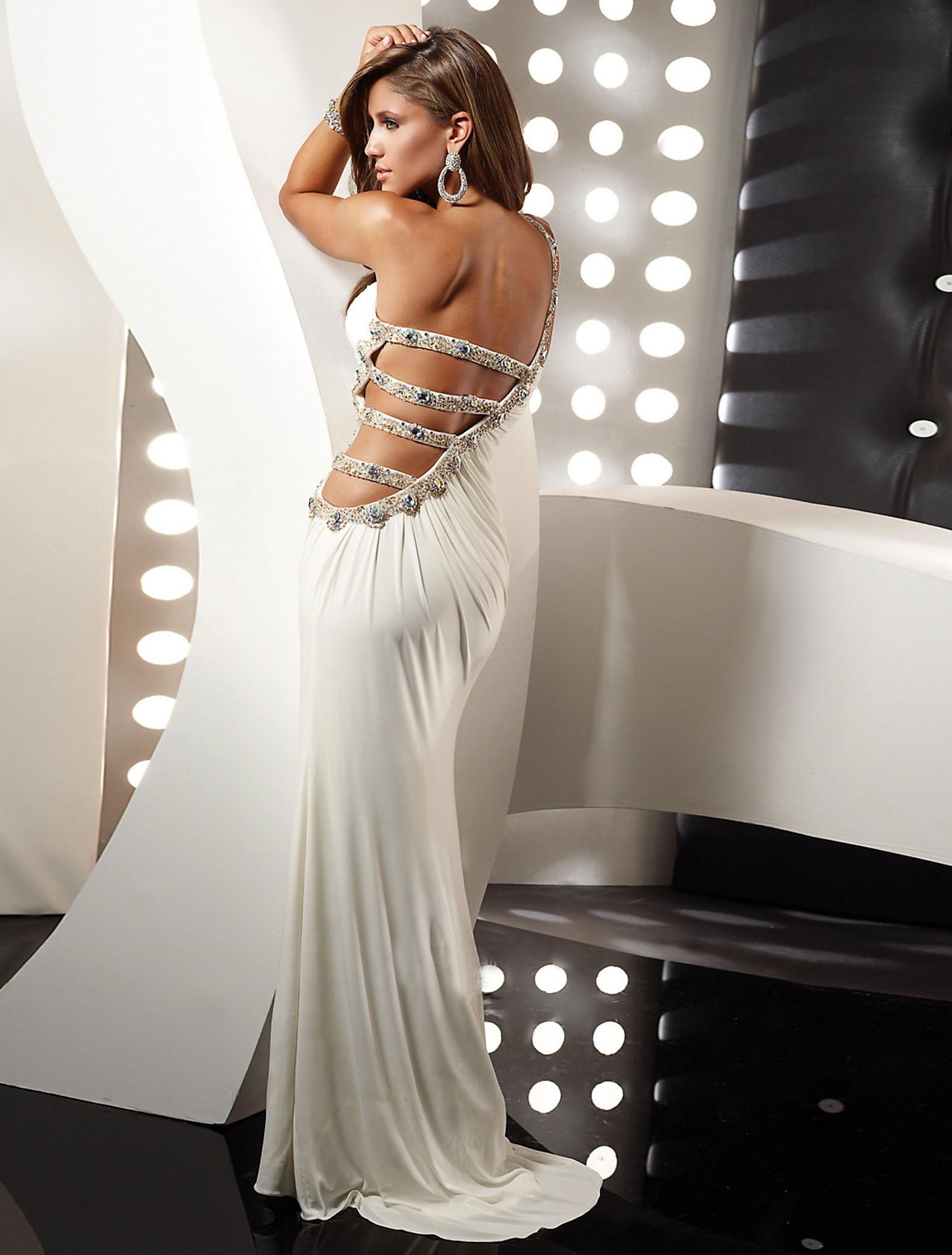 f5cd1b8bbda Sexy Wedding Dresses Part 2 -Longmeadow Wedding Venue