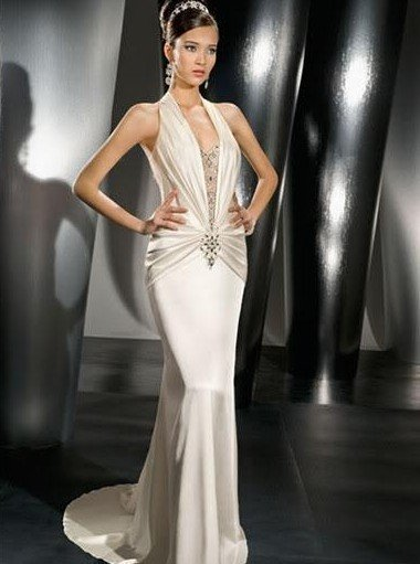 Sexiest Wedding Dresses 05 colorado wedding hall