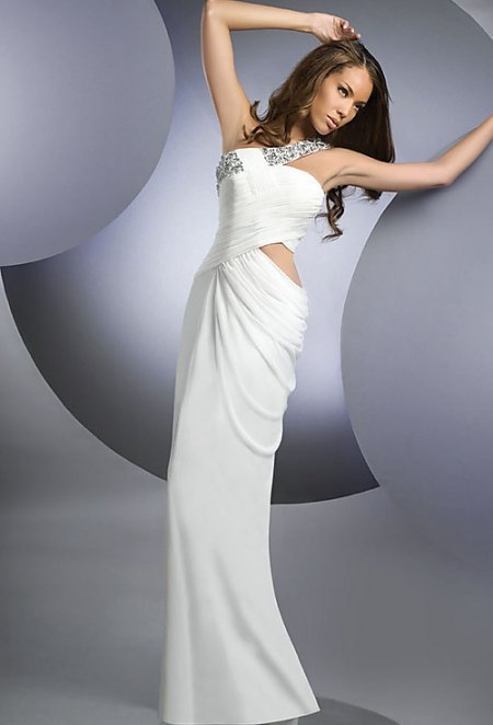sexiest wedding dress 10