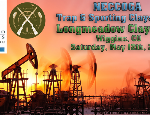 NECCOGA Trap & Sporting Clays Shoot