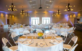 Ballroom at Longmeadow