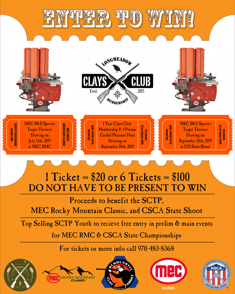SCTP Giveaway Flyer 2019 - MEC Rocky Mountain Classic