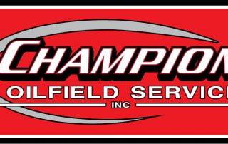 Champion Oil Field Service