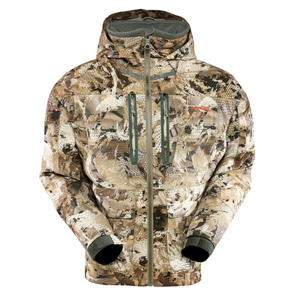Product Review: Sitka Boreal Jacket